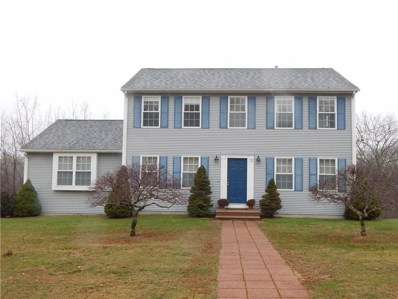 19 Belknap Farm Dr, Johnston, RI 02919 - MLS#: 1211262