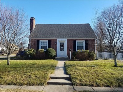 30 Freeman St, Warwick, RI 02886 - MLS#: 1211387