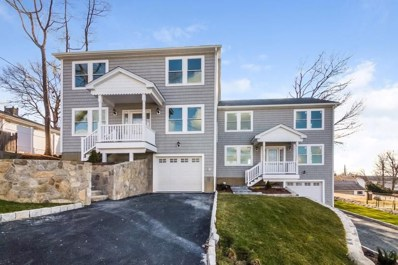 35 Brown St, Unit#35A UNIT 35A, North Providence, RI 02904 - MLS#: 1211403