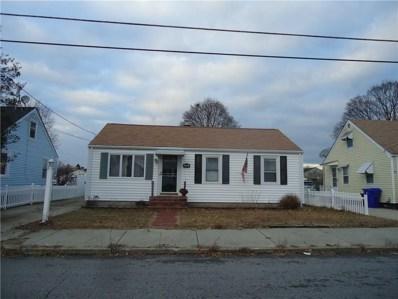 16 Riley St, Pawtucket, RI 02861 - MLS#: 1211597