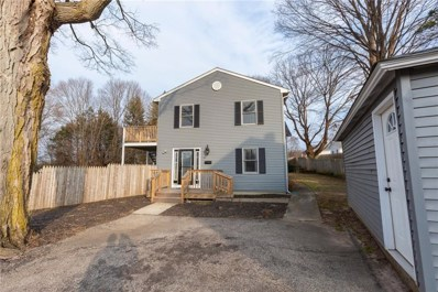 32 Pilgrim Av, Coventry, RI 02816 - #: 1211598