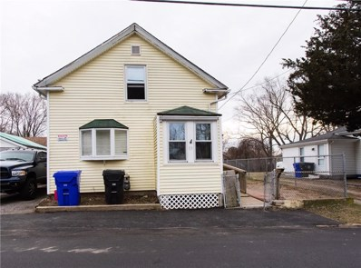 11 Nestor St, West Warwick, RI 02893 - MLS#: 1211805