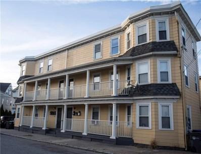 143 Tell St, Unit#143A UNIT 143A, Providence, RI 02909 - MLS#: 1211811