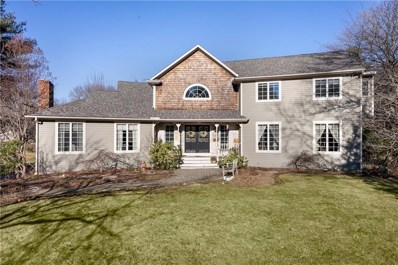 35 Ann Dr, East Greenwich, RI 02818 - MLS#: 1211816