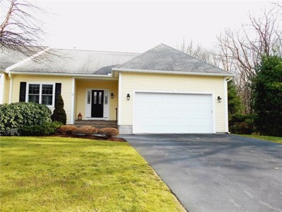 90 Crickett Cir, East Greenwich, RI 02818 - MLS#: 1212019