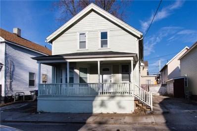26 Gladstone St, Providence, RI 02907 - MLS#: 1212026