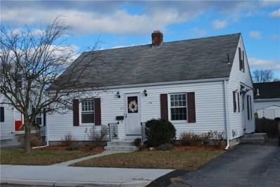 117 Bloodgood St, Pawtucket, RI 02861 - MLS#: 1212074