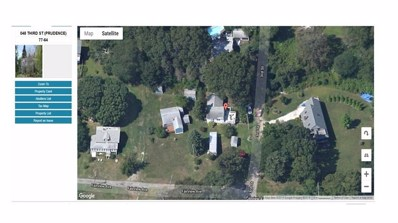 38 Fairview Lane, Portsmouth, RI 02871 - MLS#: 1212100