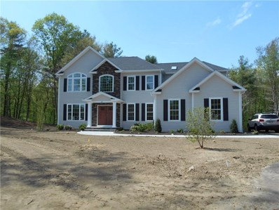 60 Spencers Grant Dr, East Greenwich, RI 02818 - MLS#: 1212211