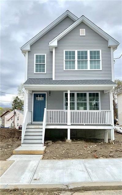 72 Pleasant St, East Side of Prov, RI 02906 - MLS#: 1212394