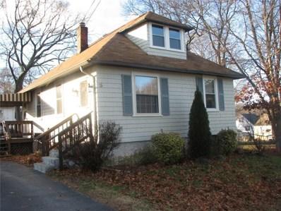163 Byron Blvd, Warwick, RI 02888 - MLS#: 1212535