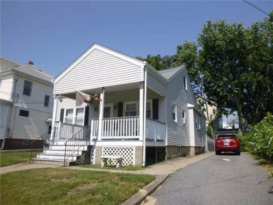 42 Prince St, Pawtucket, RI 02860 - MLS#: 1212617