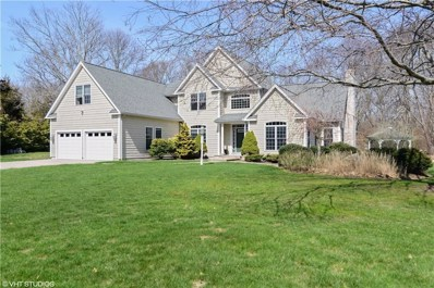 16 Windward Dr, Westerly, RI 02891 - #: 1212624