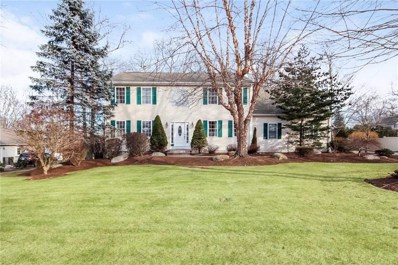 207 Alpine Estates Dr, Cranston, RI 02921 - MLS#: 1212754