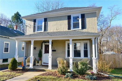 18 Hope St, North Providence, RI 02911 - MLS#: 1212763