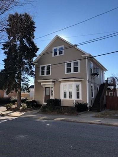 121 Ledge St, Providence, RI 02904 - #: 1212849