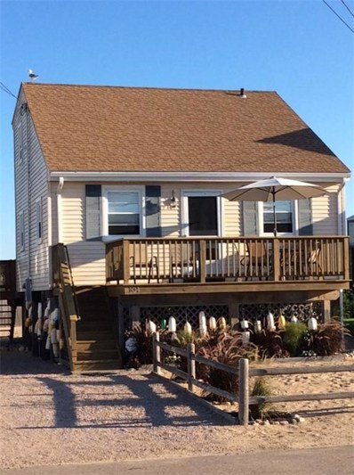 104 N Atlantic Av, Westerly, RI 02891 - #: 1213183