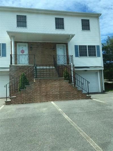 100 Scenery Lane, Unit#100 UNIT 100, Johnston, RI 02919 - MLS#: 1213819