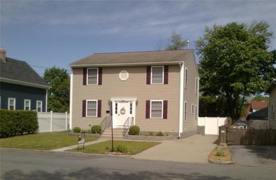39 Ferris Av, East Providence, RI 02916 - MLS#: 1213892