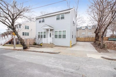 124 Grand View St, East Side of Providence, RI 02906 - MLS#: 1214067