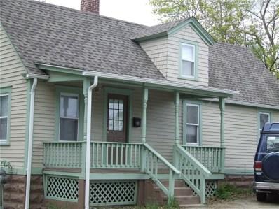 25 Colonial Av, Warwick, RI 02886 - MLS#: 1214172