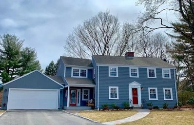 14 Harbour Rd, Barrington, RI 02806 - MLS#: 1214419