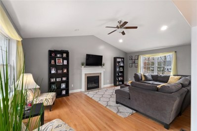 3 Grist Mill Ct, Coventry, RI 02827 - MLS#: 1214468
