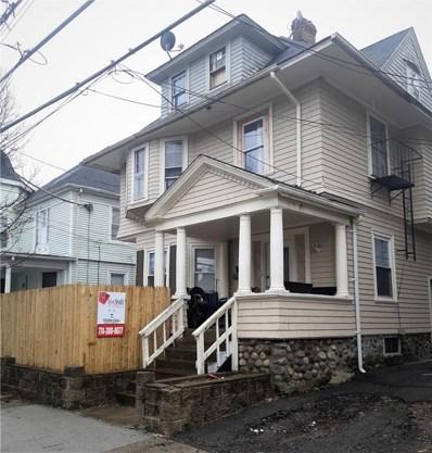 94 Daboll St, Providence, RI 02907 - MLS#: 1214683