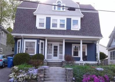 36 Greene St, Pawtucket, RI 02860 - MLS#: 1214898