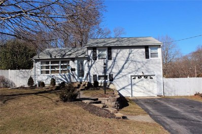 1 Pettine St, Coventry, RI 02816 - #: 1214913