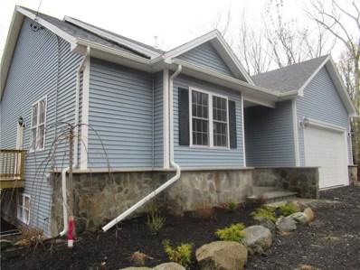 850 Chestnut Hill Rd, Glocester, RI 02814 - MLS#: 1214961