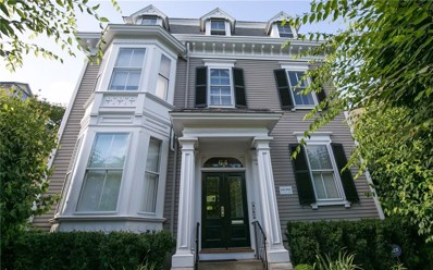 64 Keene St, Unit#2 UNIT 2, East Side of Prov, RI 02906 - MLS#: 1215241