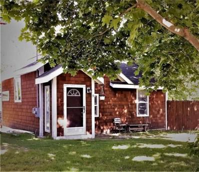 9 Birch Swamp Rd, Warren, RI 02885 - MLS#: 1215682