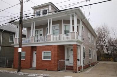 163 Ledge St, Providence, RI 02904 - #: 1216078