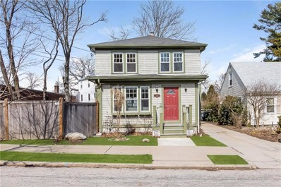204 Eighth St, East Side of Providence, RI 02906 - MLS#: 1216237