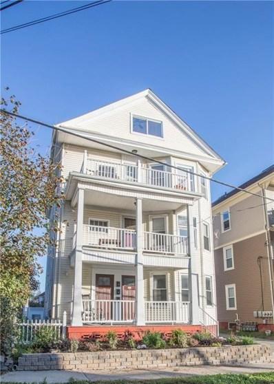 60 11th St, Unit#2 UNIT 2, East Side of Providence, RI 02906 - MLS#: 1216269