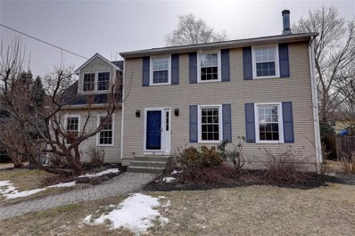 9 Burr Av, Barrington, RI 02806 - MLS#: 1216307
