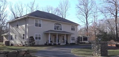 151 Old Jenckes Hill Rd, Lincoln, RI 02865 - MLS#: 1216315