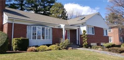 21 Dorset Rd, Pawtucket, RI 02861 - MLS#: 1216637