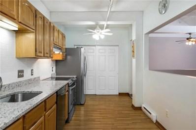 148 Bernon St, Unit#23 UNIT 23, Woonsocket, RI 02895 - MLS#: 1216857