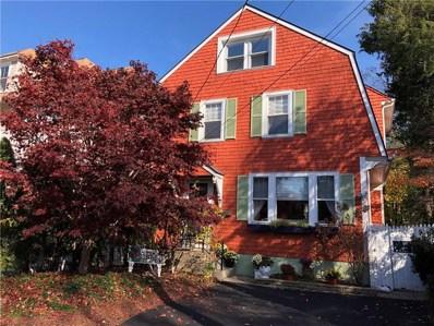 105 Arlington Av, East Side of Providence, RI 02906 - #: 1217121