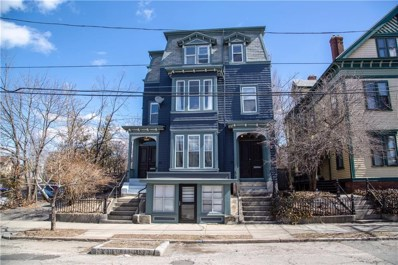 20 Messer St, Unit#3 UNIT 3, Providence, RI 02907 - MLS#: 1217559