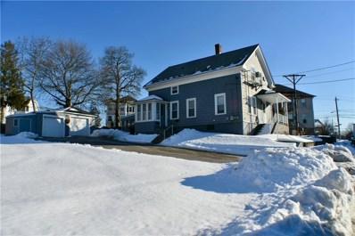 268 Cottage St, Woonsocket, RI 02895 - #: 1217585