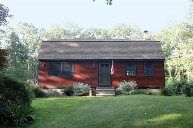 100 Quaker Lane, Scituate, RI 02857 - #: 1218128