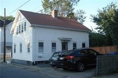 21 Washburn St, Providence, RI 02908 - MLS#: 1218690