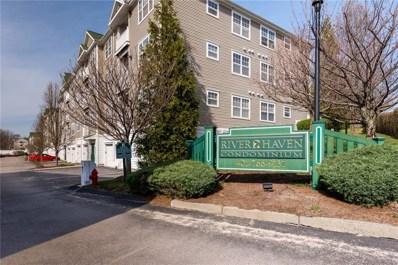 80 Mill St, Unit#202 UNIT 202, Woonsocket, RI 02895 - MLS#: 1219398