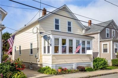 50 Evarts St, Newport, RI 02840 - #: 1219739