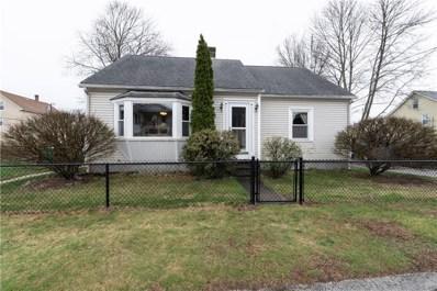 253 Estes St, Woonsocket, RI 02895 - MLS#: 1220601