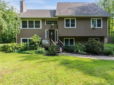 685 Whaley Hollow Rd, Coventry, RI 02816 - MLS#: 1221009
