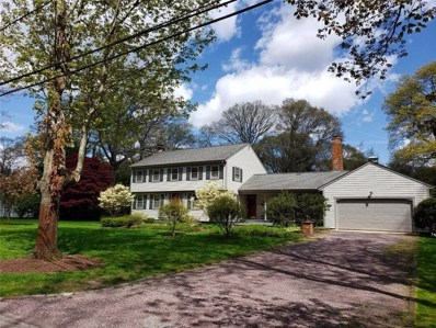 6 Tallwood Dr, Barrington, RI 02806 - #: 1221133